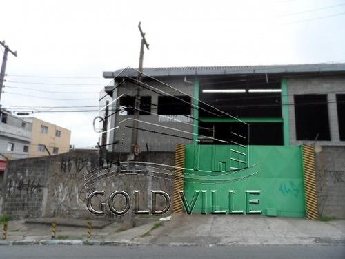 aluguel galpão carapicuíba  brasil - 2965-a