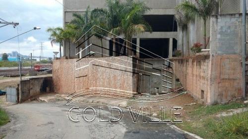 aluguel galpão carapicuíba  brasil - 3397-a