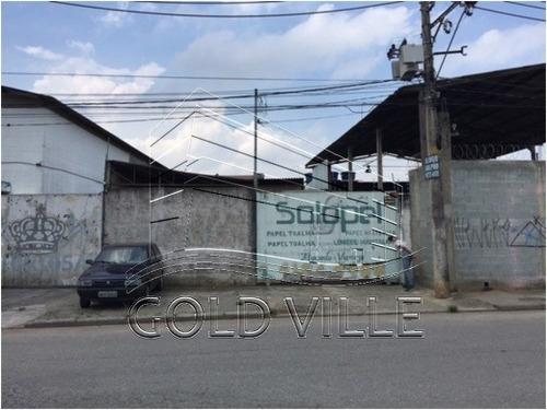 aluguel galpão carapicuíba  brasil - 4170-a