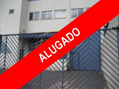 aluguel galpão carapicuíba  brasil - 444b-a