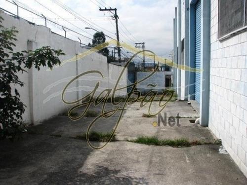 aluguel galpão carapicuíba  brasil - 730-a