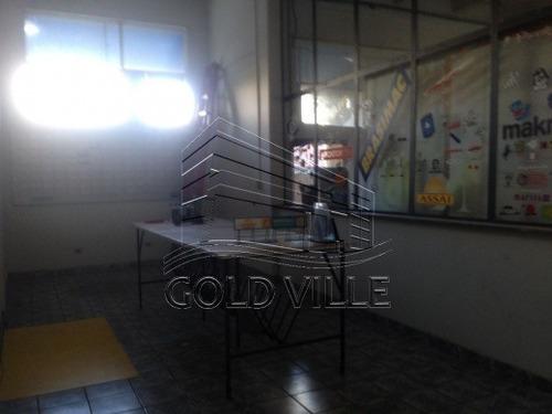 aluguel galpão cedral  brasil - 3459-a