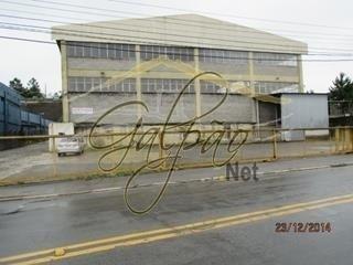 aluguel galpão cotia  brasil - 038-a