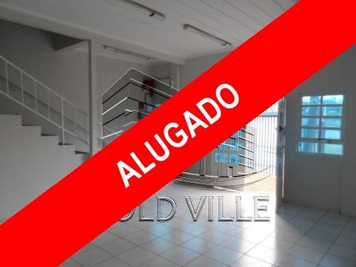 aluguel galpão cotia  brasil - 060-a