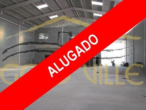 aluguel galpão cotia  brasil - 1019-a