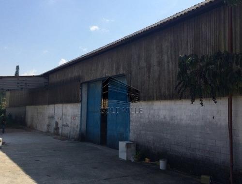aluguel galpão cotia  brasil - 1045-a
