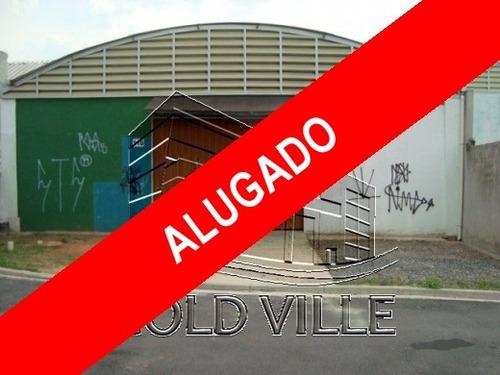 aluguel galpão cotia  brasil - 1070-a