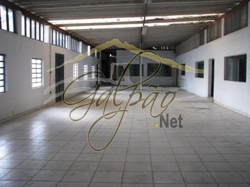 aluguel galpão cotia  brasil - 1179-a