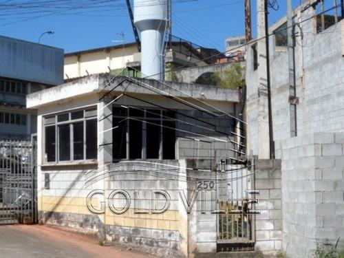 aluguel galpão cotia  brasil - 1233-a