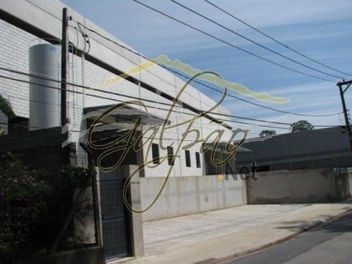 aluguel galpão cotia  brasil - 1297-a