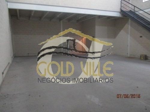 aluguel galpão cotia  brasil - 1359-a