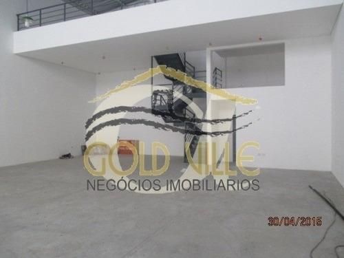 aluguel galpão cotia  brasil - 1360-a