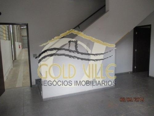 aluguel galpão cotia  brasil - 1456-a