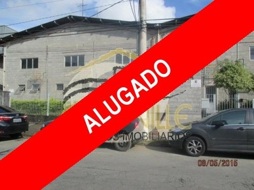 aluguel galpão cotia  brasil - 1561-a