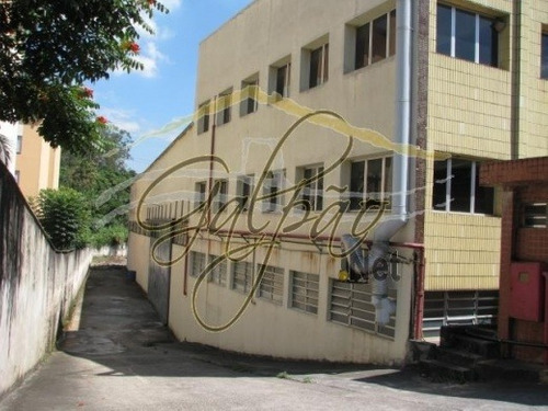 aluguel galpão cotia  brasil - 1600-a