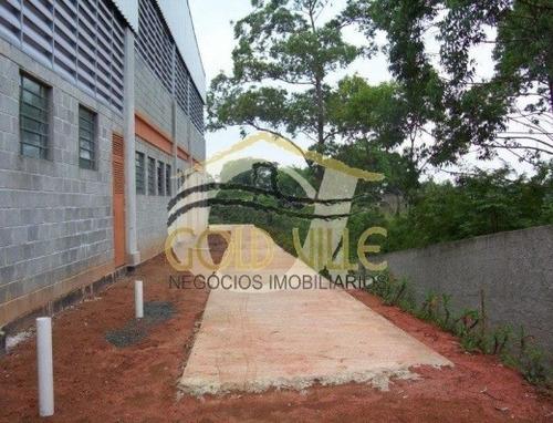 aluguel galpão cotia  brasil - 173-a