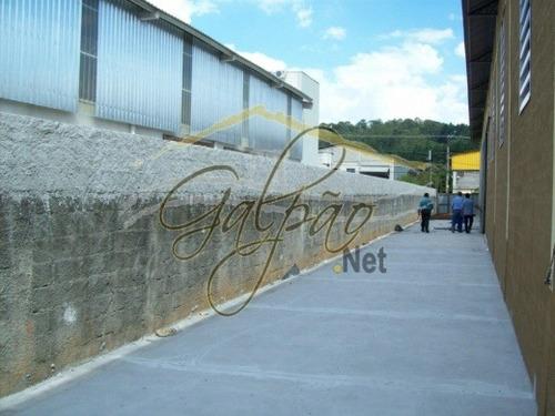 aluguel galpão cotia  brasil - 176-a