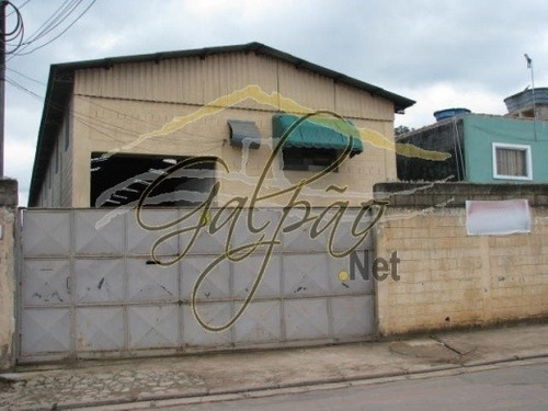 aluguel galpão cotia  brasil - 1872-a