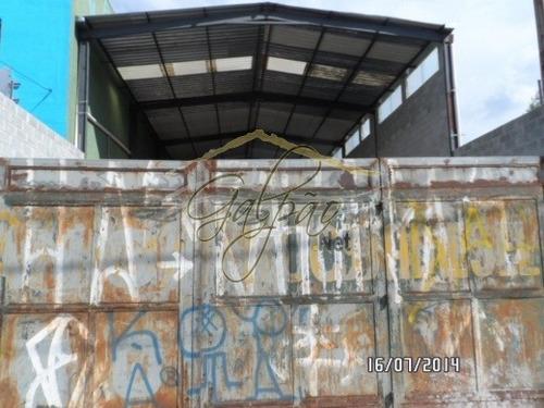 aluguel galpão cotia  brasil - 197-a