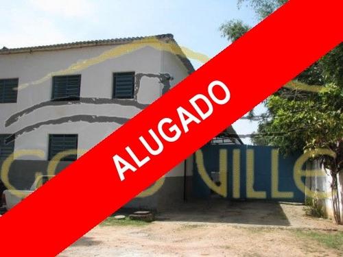 aluguel galpão cotia  brasil - 198-a