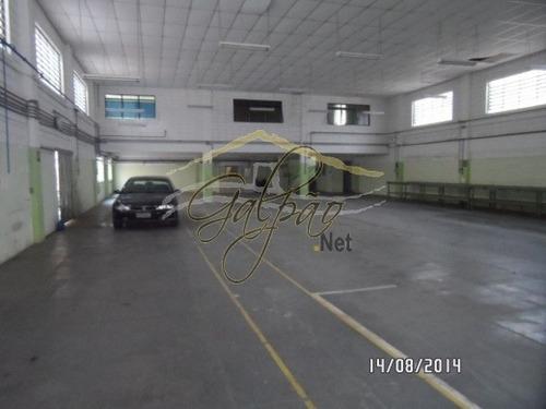 aluguel galpão cotia  brasil - 208-a