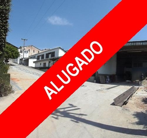 aluguel galpão cotia  brasil - 2086-a