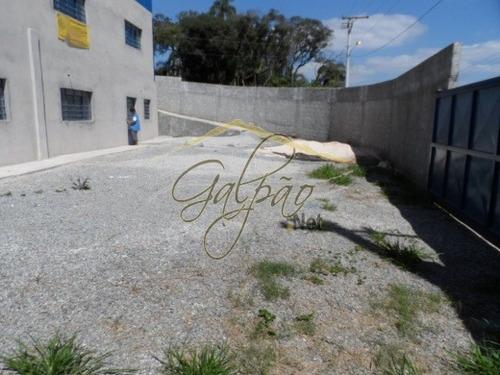 aluguel galpão cotia  brasil - 2114-a
