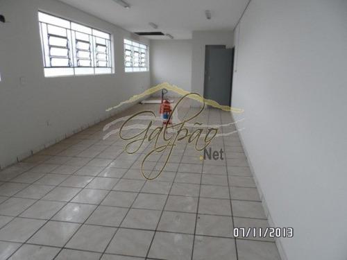 aluguel galpão cotia  brasil - 2421-a