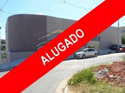 aluguel galpão cotia  brasil - 2641-a