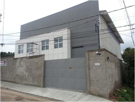 aluguel galpão cotia  brasil - 2754-a