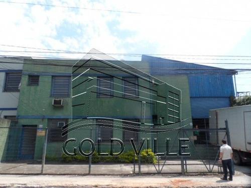 aluguel galpão cotia  brasil - 314-a