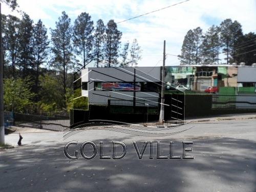 aluguel galpão cotia  brasil - 3163-a