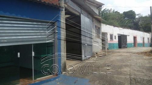 aluguel galpão cotia  brasil - 4044-a