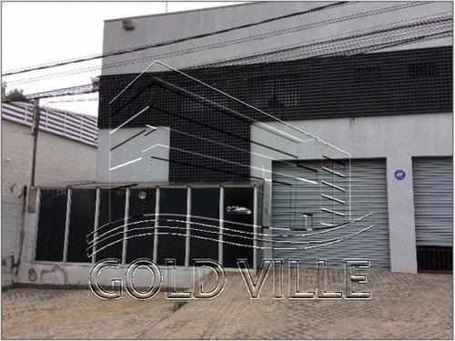 aluguel galpão cotia  brasil - 4046-a