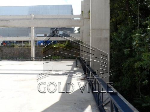 aluguel galpão cotia  brasil - 417c-a