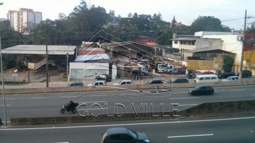 aluguel galpão cotia  brasil - 4272-a