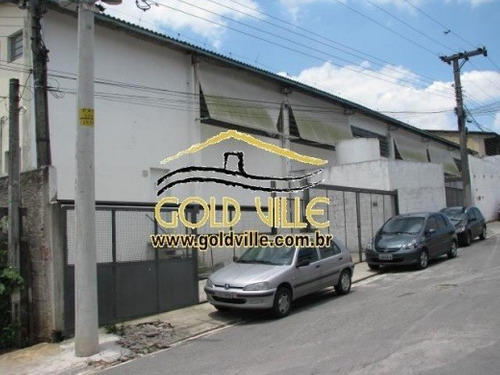 aluguel galpão cotia  brasil - 457-a