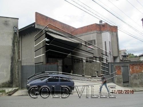 aluguel galpão cotia  brasil - 549-a