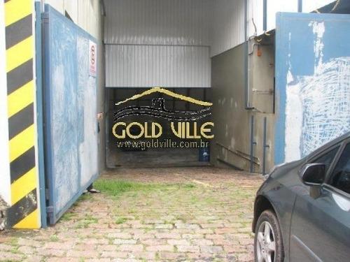 aluguel galpão cotia  brasil - 562-a