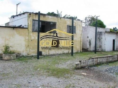 aluguel galpão cotia  brasil - 571-a