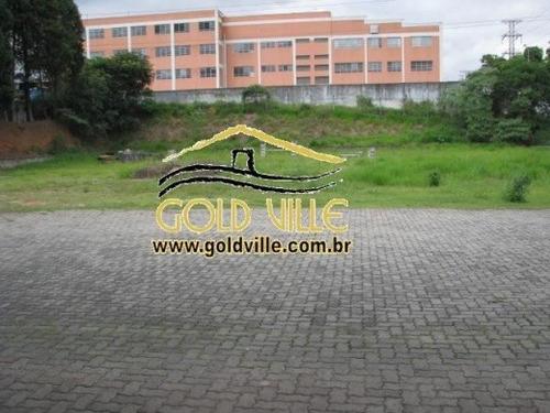 aluguel galpão cotia  brasil - 647-a