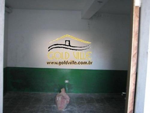 aluguel galpão cotia  brasil - 706-a