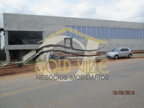 aluguel galpão cotia  brasil - 838-a