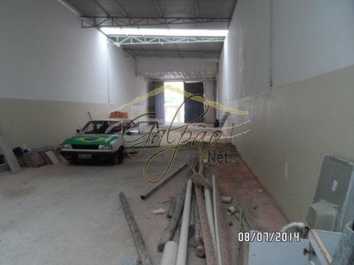 aluguel galpão cotia  brasil - 867-a