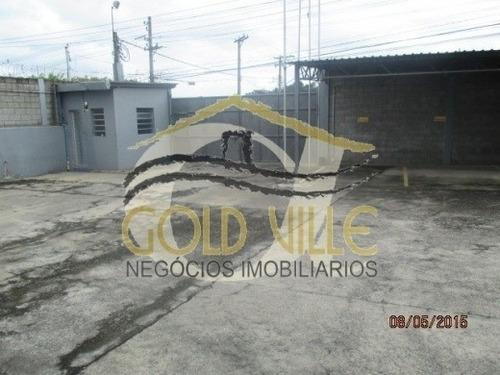 aluguel galpão cotia  brasil - 903-a