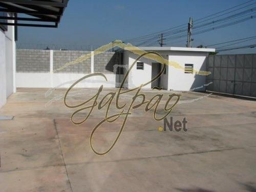 aluguel galpão cotia  brasil - 938-a
