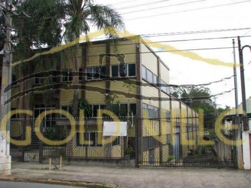 aluguel galpão cotia  brasil - 942-a