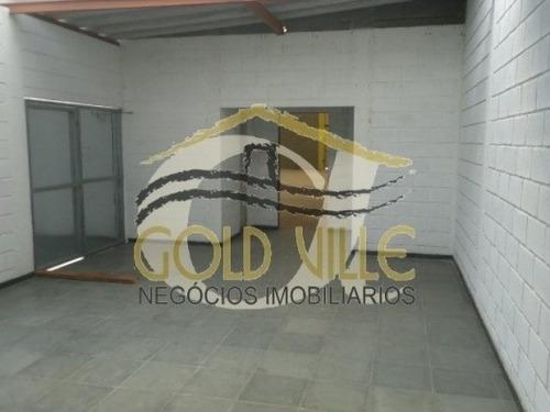 aluguel galpão embu das artes  brasil - 2378-a