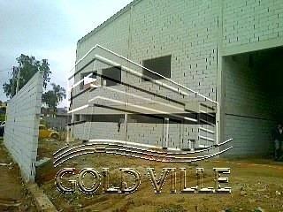aluguel galpão embu das artes  brasil - 327-a