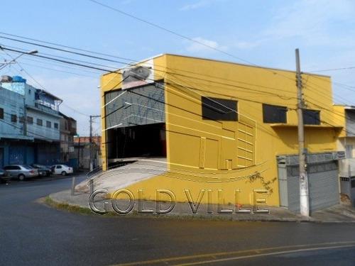 aluguel galpão embu das artes  brasil - 3310-a
